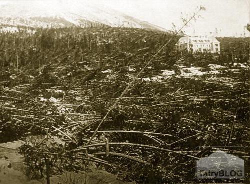 Tátraszéplak, 1915