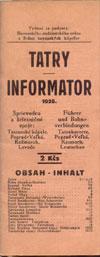 Tatry Informator
